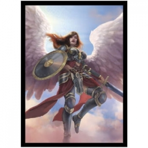 Koszulki na karty Epic Angel of Mercy Protektory Standard CCG 60 szt.