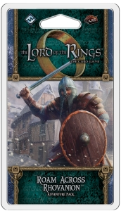 Lord of the Rings LCG Roam Across Rhovanion
