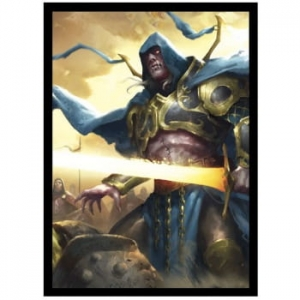 Koszulki na karty Epic Knight of Shadows Protektory Standard CCG 60 szt.