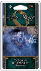 Lord of the Rings LCG The Ghost of Framsburg